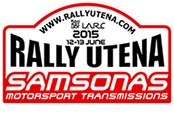 samsonas rally